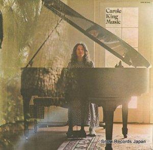 キャロル・キング - music - SP77013