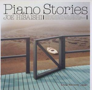 久石譲 - piano stories - N28U-701