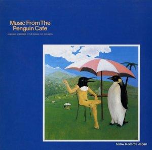 ペンギン・カフェ・オーケストラ - ようこそペンギン・カフェへ - 25MM0138