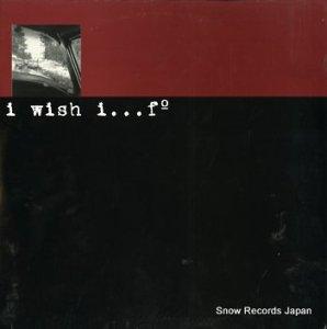 I WISH I - f0 - DMR02
