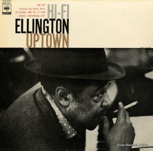 デューク・エリントン - hi-fi ellington uptown - 20AP1437