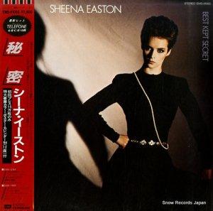 シーナ・イーストン - 秘密 - EMS-91065