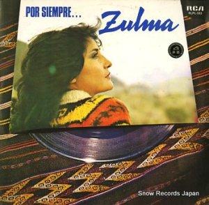 ZULMA YUGAR - zulma - RLPL-503