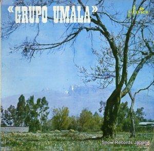 GRUPO UMALA - grupo umala - LPJO-5006