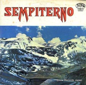 V/A - sempiterno - LP-MS-016