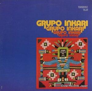 GRUPO INKARI - grupo inkari - TON-1128