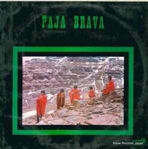 PAJA BRAVA - paja brava - BO/LRL-1545