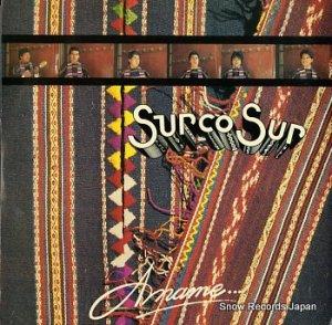 SURCO Y SUR - amane - SLPL-13745