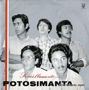 POTOSIMANTA - potosimanta - SLPL-13515