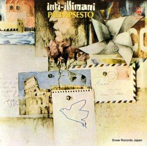 インティ・イリマニ - palimpsesto - 20.490