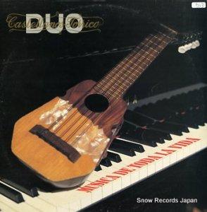 DUO CASTELLANOS TORRICO - musica de toda la vida - CL-25