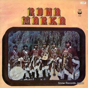 RUNA MARKA - runa marka - SLP2329