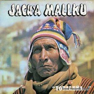 JACH'A MALLKU - yotalena - IBLP-30011