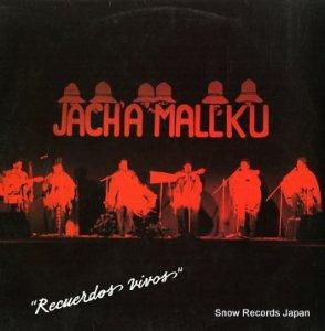 JACH'A MALLKU - recuerdos vivos - IBLP-30.042