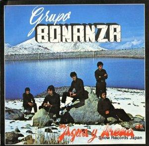 GRUPO BONANZA - agua y arena - SLPL-13617