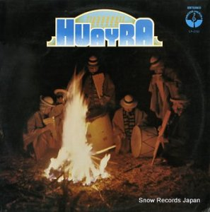 HUAYRA - viento - LP-2183