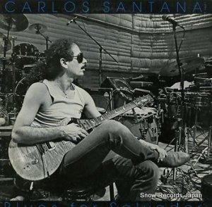 カルロス・サンタナ - サルバトールにブルースを - 28AP3408