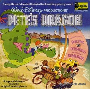 ボブ・ホルト - pete's dragon - DISNEYLAND3818