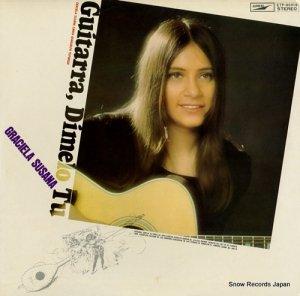 グラシェラ・スサーナ - ギターよ言っておくれ - ETP-85019