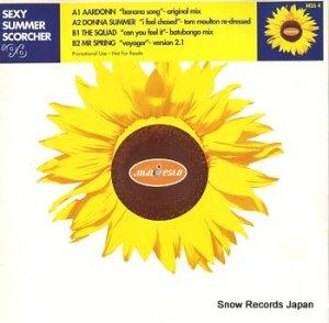 V/A - sexy summer scorcher '96 promo 4 - MSS4