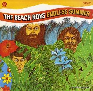 ビーチ・ボーイズ - ベスト20・終りなき夏 - ECS-90022