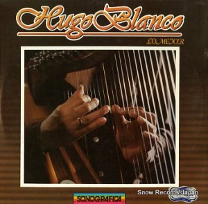 HUGO BLANCO - lo mejor - LPC-10.042