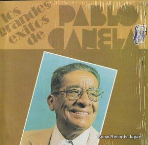PABLO CANELA - los grandes exitos de - LP.V.1921