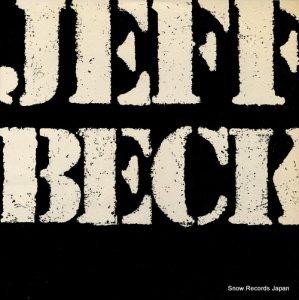 ジェフ・ベック - there and back - FE35684