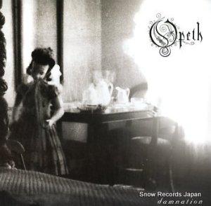 OPETH - damnation - KOC-LP-4577