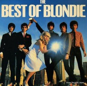 ブロンディ - the best of blondie - CHR1337
