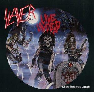 スレイヤー - live undead - RR9574