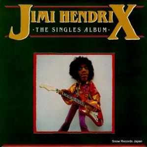 ジミ・ヘンドリックス - the singles album - PODV6