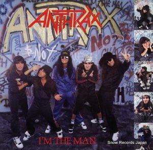 アンスラックス - i'm the man - 7A190685