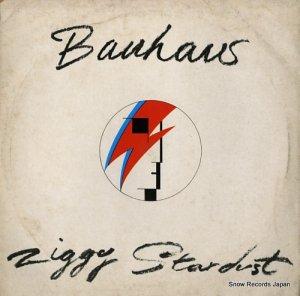 バウハウス - ziggy stardust - BEG83T