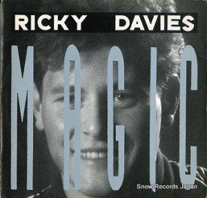 リッキー・デイヴィス - magic - ARD1042
