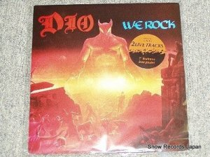 ディオ - we rock - DIO312