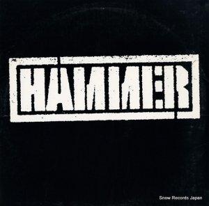 HAMMER - pumps and a bump - 941260-0