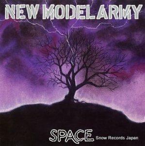 ニュー・モデル・アーミー - space - 12NMA12
