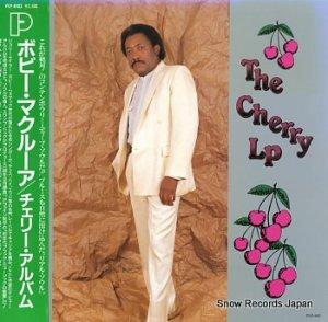 ボビー・マクルーア - チェリー・アルバム - PLP-6103
