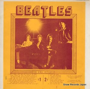 ザ・ビートルズ - the e.m.i. outakes - 1374