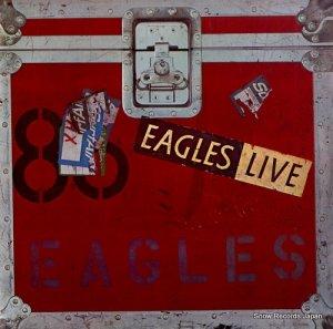 イーグルス - eagles live - BB-705