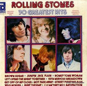 ザ・ローリング・ストーンズ - 偉大なる軌跡 - RCA-9135-36