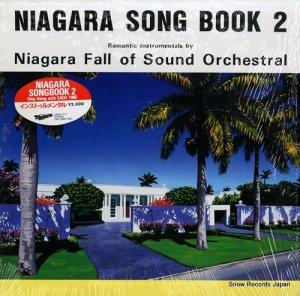 NIAGARA FALL OF SOUND ORCHESTRAL - niagara song book 2 - 23AH1777