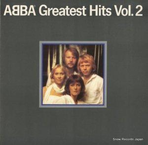 アバ - greatest hits vol.2 - SD16009