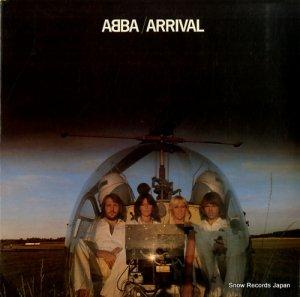 アバ - arrival - SD18207