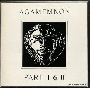 アガメムノン - part 1 & 2 - AGA12410