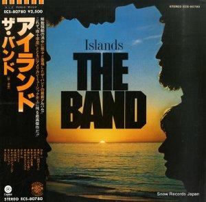 ザ・バンド - アイランド - ECS-80780