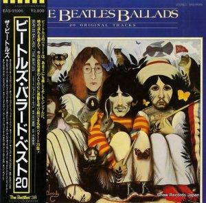ザ・ビートルズ - ビートルズ・バラード・ベスト20 - EAS-91006