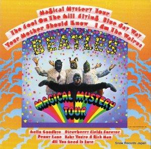 ザ・ビートルズ - magical mystery tour - SMAL-2835