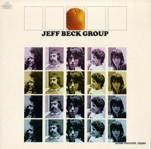 ジェフ・ベック・グループ - jeff beck group - PE31331